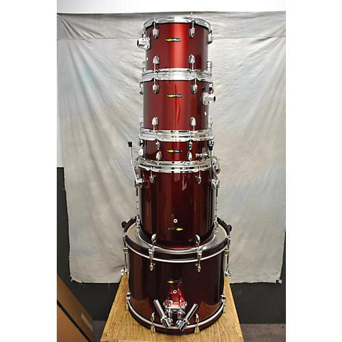 Sound Percussion Labs POPLAR Drum Kit