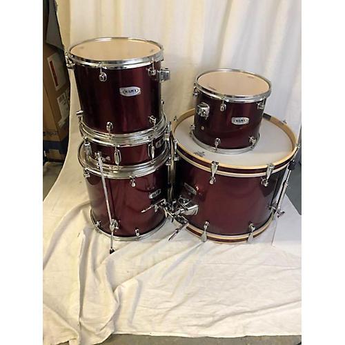 Mapex POPLAR Drum Kit