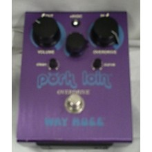 Way Huge Electronics PORK LOIN Effect Pedal