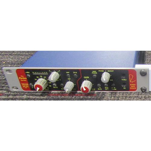 Rupert Neve Designs PORTICO 5016 Microphone Preamp