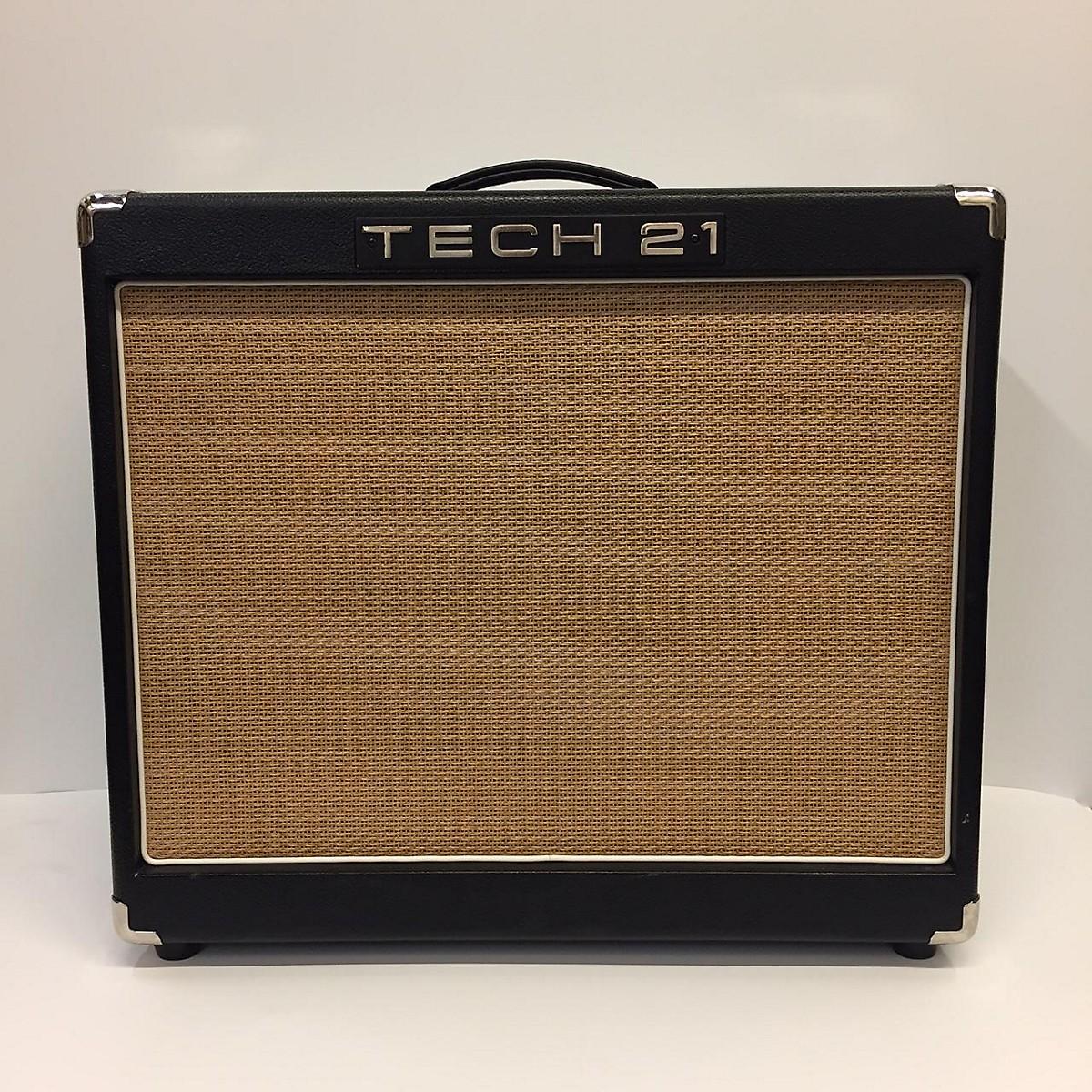 Tech 21 POWER ENGINE 60 Guitar Power Amp