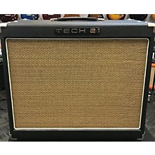 Tech 21 POWER ENGINE Guitar Cabinet