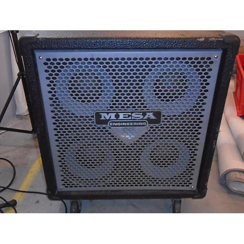 Mesa Boogie POWER HOUSE Bass Cabinet