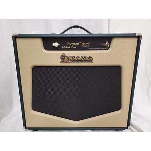 ValveTrain POWER TRAIN Tube Guitar Combo Amp