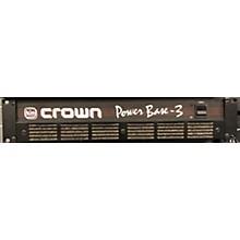 Crown POWERBRIDGE 3 Power Amp