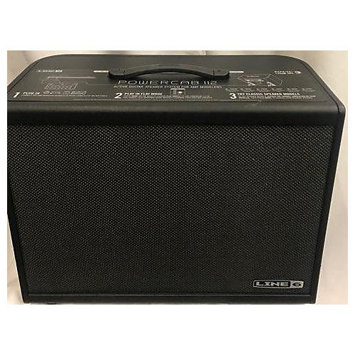 Line 6 POWERCAB 112 Guitar Cabinet