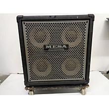 Mesa Boogie POWERHOUSE 410 Bass Cabinet