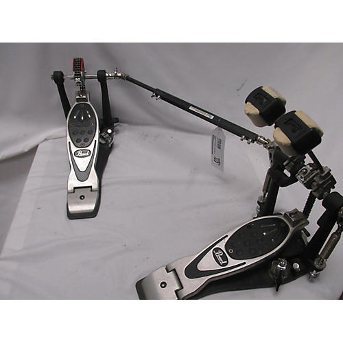 Pearl POWERSHIFT Double Bass Drum Pedal