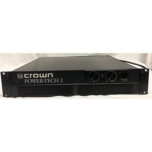 Crown POWERTECH 2 Power Amp