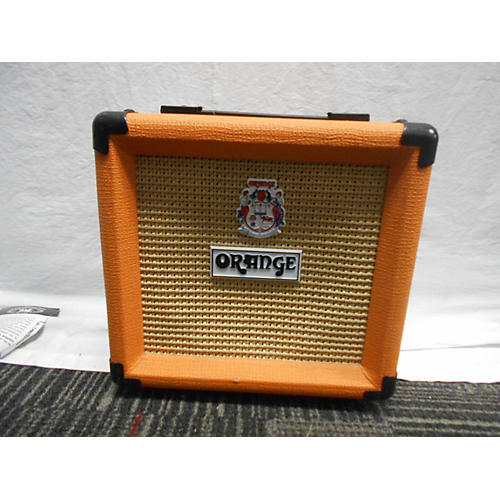 Orange Amplifiers PPC-108 Guitar Cabinet