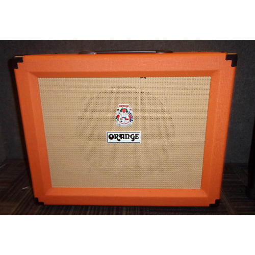 Used Orange Amplifiers Ppc 1x12 Guitar Cabinet Guitar Center