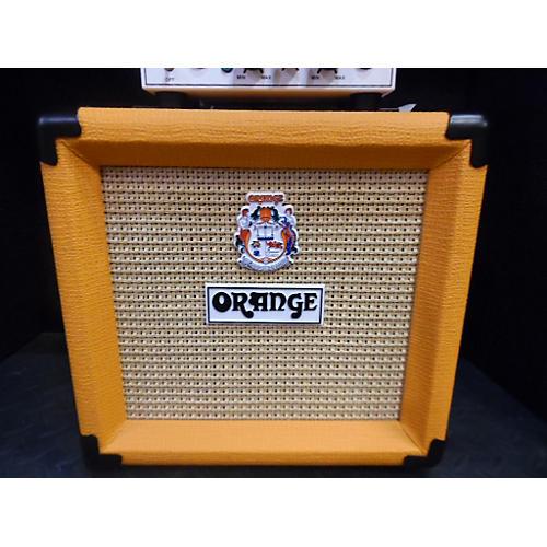 Orange Amplifiers PPC108 Micro Terror 1X8 Guitar Cabinet