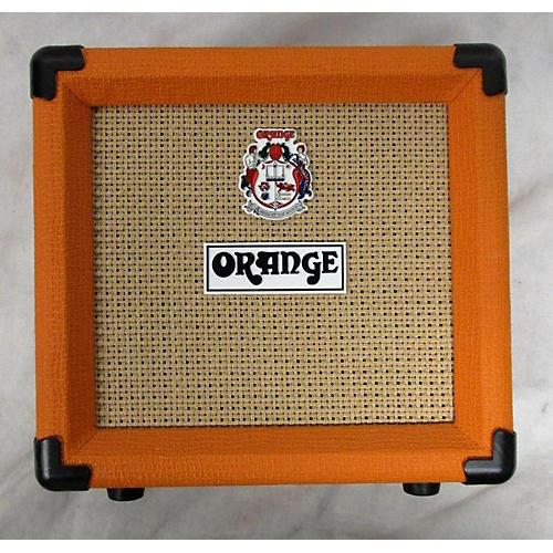 used orange amplifiers ppc108 micro terror 1x8 guitar cabinet guitar center. Black Bedroom Furniture Sets. Home Design Ideas