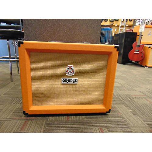 Used Orange Amplifiers Ppc112c 1x12 Guitar Cabinet Guitar Center