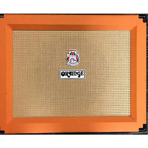 used orange amplifiers ppc112c 1x12 guitar cabinet guitar center. Black Bedroom Furniture Sets. Home Design Ideas