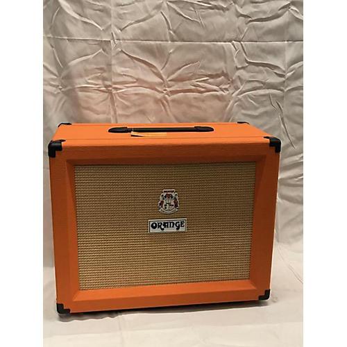 used orange amplifiers ppc112c 1x12 guitar cabinet guitar center. Black Bedroom Furniture Sets. Home Design Ideas