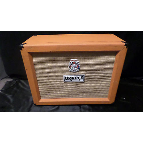 Orange Amplifiers PPC212C 2x12 Guitar Cabinet