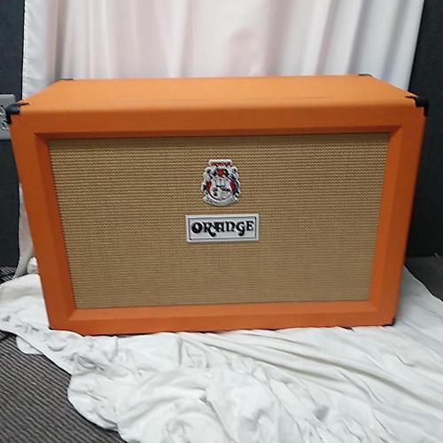 Orange Amplifiers PPC212C 2x12 Guitar Cabinet
