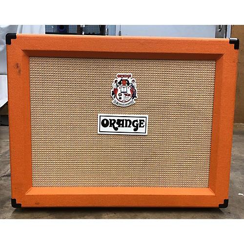 used orange amplifiers ppc212ob 2x12 open back guitar cabinet guitar center. Black Bedroom Furniture Sets. Home Design Ideas