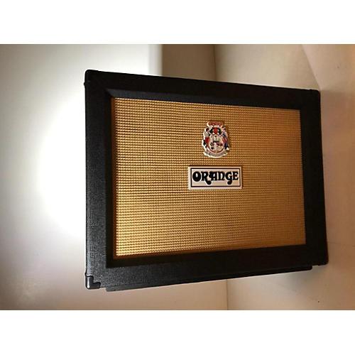 used orange amplifiers ppc212ob open back 120w 2x12 guitar cabinet guitar center. Black Bedroom Furniture Sets. Home Design Ideas