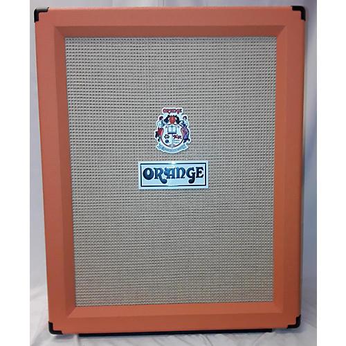 Orange Amplifiers PPC212V Guitar Cabinet