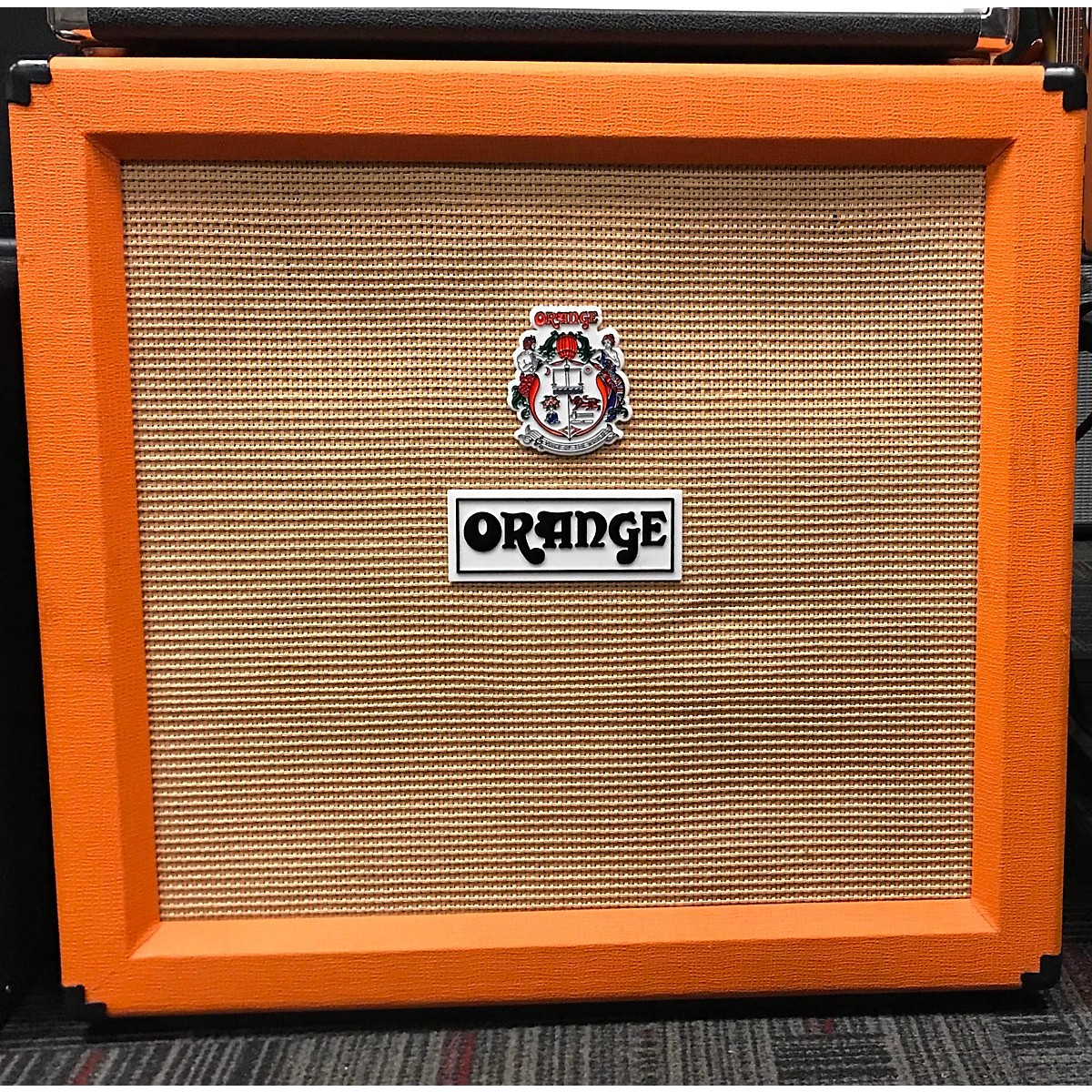 Orange Amplifiers PPC410 4X10 Closed Back Guitar Cabinet