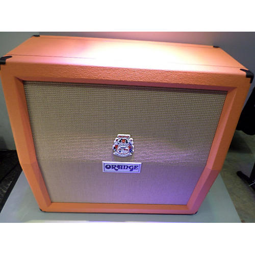 Orange Amplifiers PPC412A 4x12 Guitar Cabinet