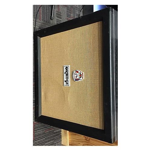 Orange Amplifiers PPC412C 4x12 16Ohm Straight Guitar Cabinet