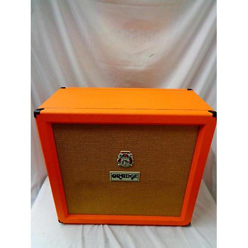 used orange amplifiers ppc412c 4x12 guitar cabinet guitar center. Black Bedroom Furniture Sets. Home Design Ideas