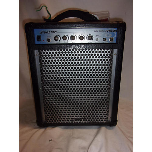 Pyle PPG450A Guitar Combo Amp