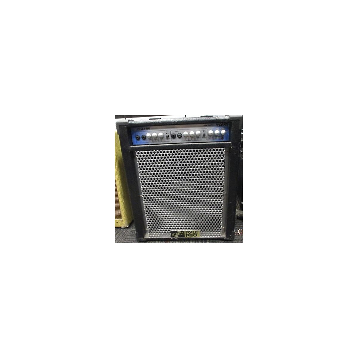 Pyle PPG850A Guitar Combo Amp
