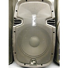 Pyle PPHP103MU Powered Speaker