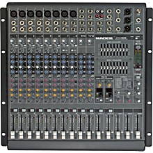 Mackie PPM1012 12-Channel 1600W Powered Mixer Level 1