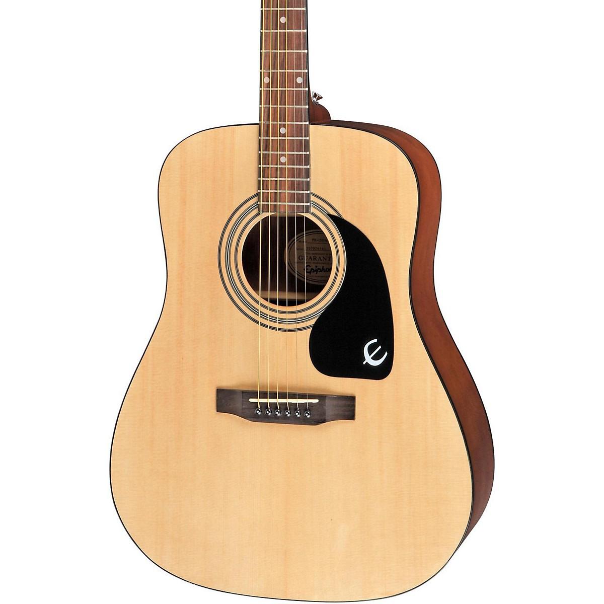 Epiphone PR-150 Acoustic Guitar