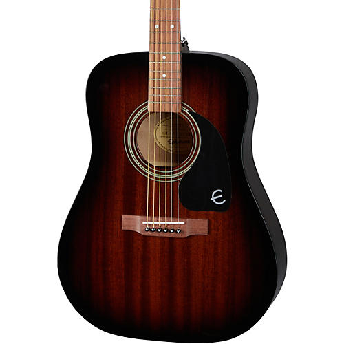 Epiphone PR-150 All Mahogany Acoustic Guitar