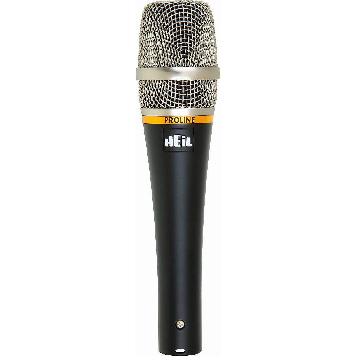Heil Sound PR-20 Dynamic Handheld Studio Microphone