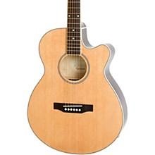 PR-4E LE Acoustic-Electric Guitar Level 2 Natural 190839732620