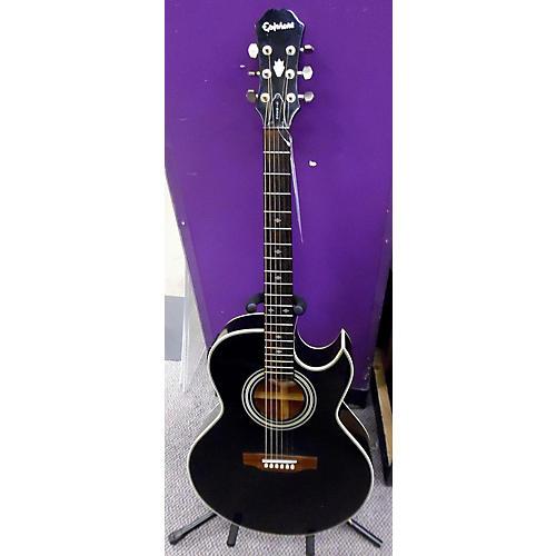 Epiphone PR-5E Acoustic Electric Guitar