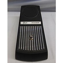 Fender PR 652 Phaser Effect Pedal