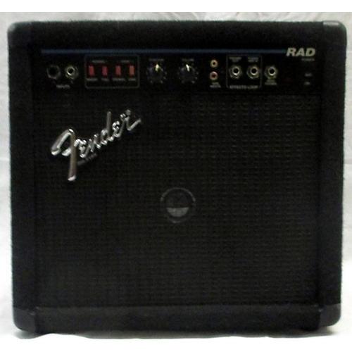 Fender PR Guitar Combo Amp