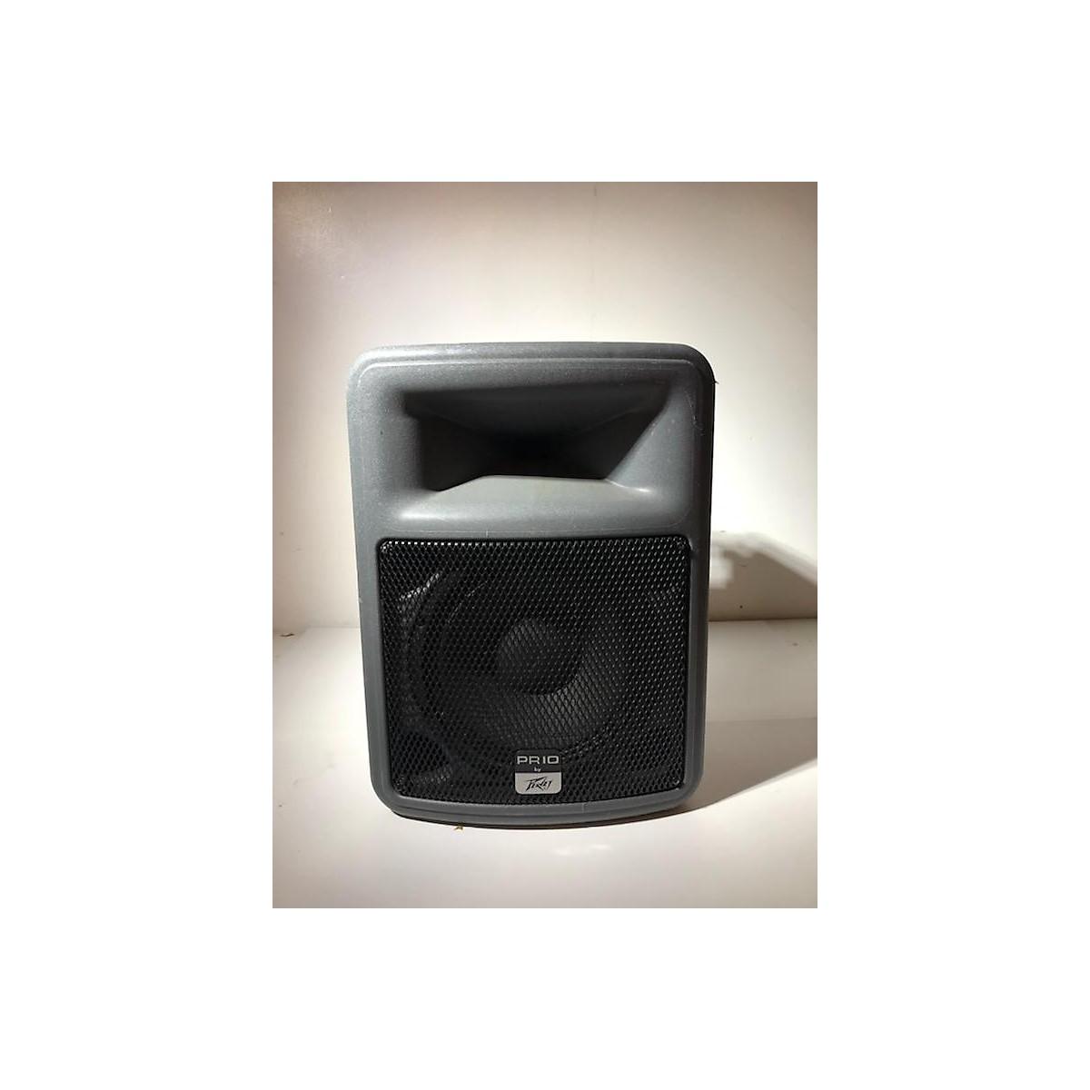 Peavey PR NEO 10p Powered Speaker