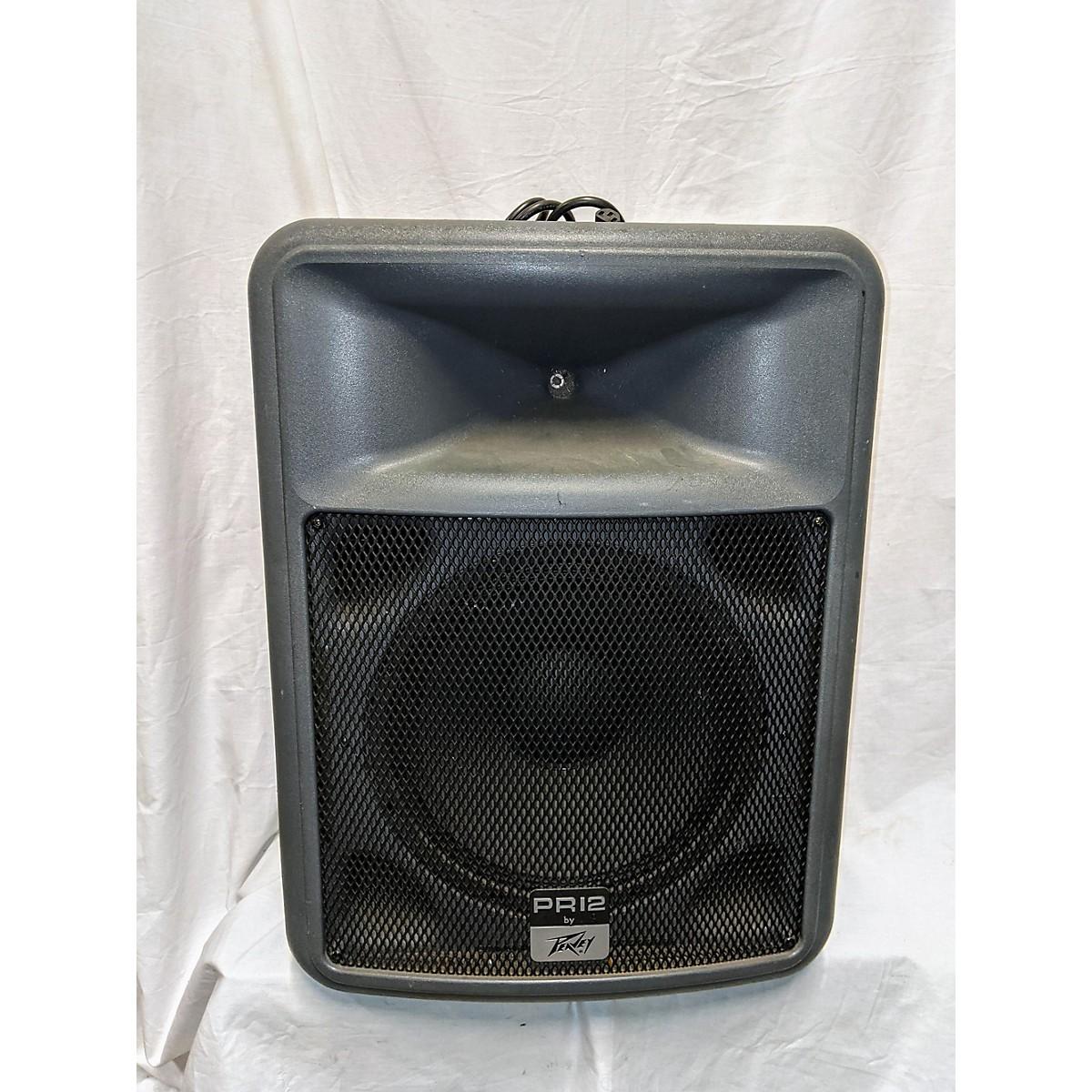 Peavey PR12 Powered Speaker