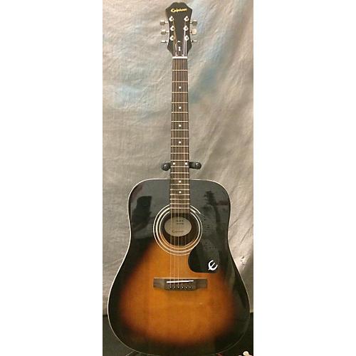 Epiphone PR150VS Acoustic Guitar