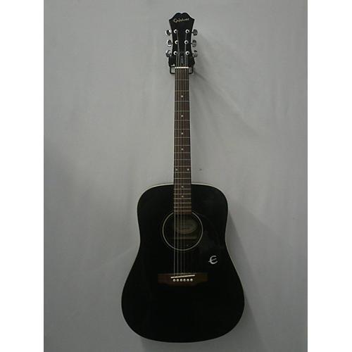 Epiphone PR160EB/TP Acoustic Guitar