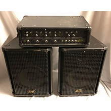 Squier PR345 4-Channel Sound Package