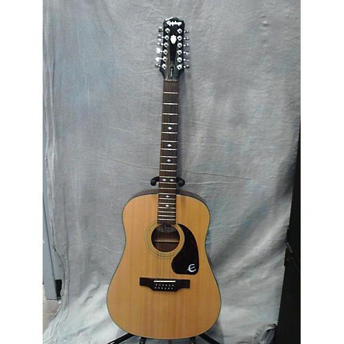 Epiphone PR350-12 12 String Acoustic Guitar
