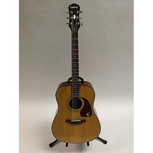 Epiphone PR350E Acoustic Electric Guitar