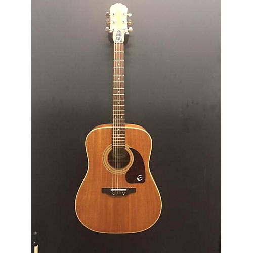 Epiphone PR350ME Acoustic Electric Guitar
