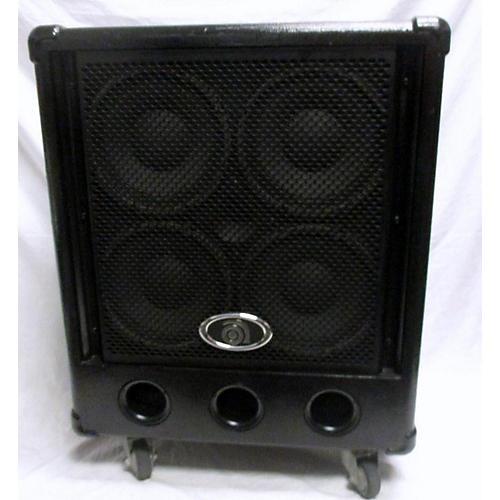 Ampeg PR410HLF 4X10 Bass Cabinet