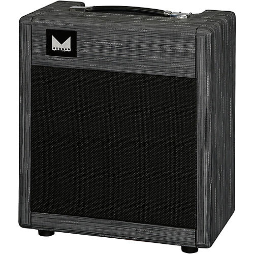 Morgan PR5 5W 1x12 Tube Guitar Combo with Reverb